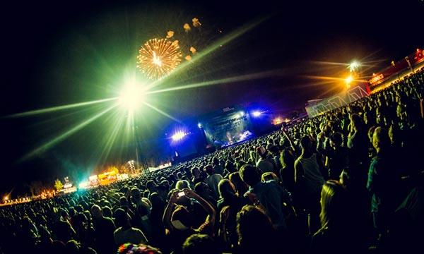 Rock werchter Festival 2016