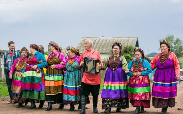 Ulan-Ude. Buryatia. Russia